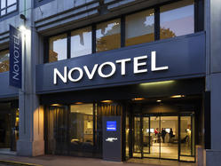 Novotel Marseille Centre Prado Marseille