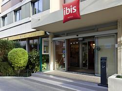ibis Marseille Centre Prado Vélodrome Marseille