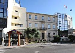 Hotel Best Western Atrium Arles