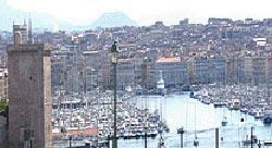 Hôtel Sylvabelle Marseille