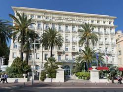 Hôtel West End Promenade des Anglais Nice