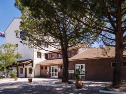 Inter Hotel - Le Relais DAubagne Aubagne