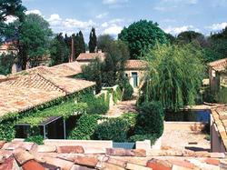 residence les jardins de fontanille saint r my de provence