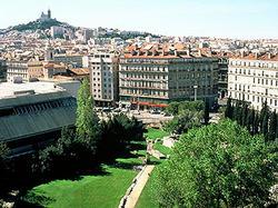 Mercure Marseille Centre Vieux Port Hotel Marseille