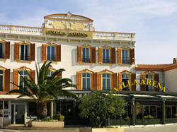 Hotel Villa Arena Hotel Carry-le-Rouet