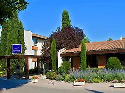 Novotel Aix en Provence Beaumanoir Les 3 Sautets