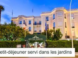 Brice Hôtel Nice