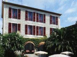 Hôtel Castel Mistral Antibes Juan-les-pins
