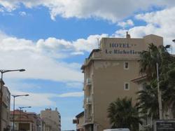 Hôtel Marseille Richelieu Marseille