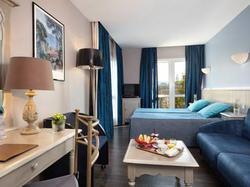Hôtel Saint Christophe Aix-en-Provence