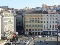 Grand Tonic Hotel Marseille Marseille