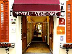Hotel CITOTEL VENDOME Salon-de-Provence