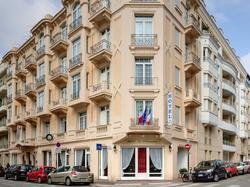 Hôtel Le Lausanne Nice