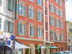 Hotel Boréal Nice Nice