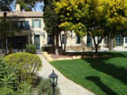Najeti Hôtel la Magnaneraie Villeneuve-les-Avignon