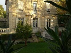 Logis Hôtel résidence les Cèdres Villeneuve-les-Avignon