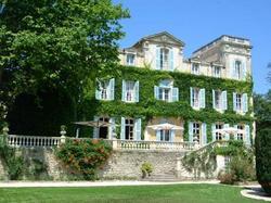 Chateau de Varenne Sauveterre