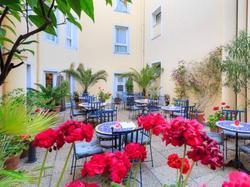 Hotel de Flore Nice Promenade Nice