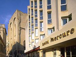 Mercure Avignon Centre Palais des Papes Hotel Avignon