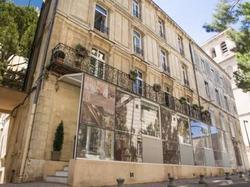 Hôtel de lHorloge Avignon