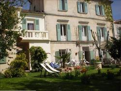 Au Saint Roch - Hôtel et Jardin Avignon