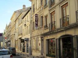 Hotel Innova Cardabella Avignon