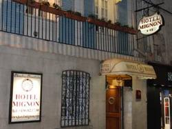 Hotel Mignon Avignon