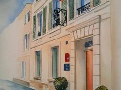 Hôtel Le Colbert Avignon