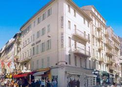 Hôtel de Suède Nice