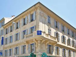 Hôtel Le Seize Nice