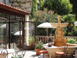 INTER-HOTEL du Parc Cavaillon