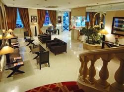 Best Western Hotel De Madrid Nice Nice