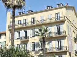 Hotel La Villa Nice Promenade Nice