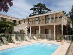 Hotel Cantosorgue L\'Isle-sur-la-Sorgue