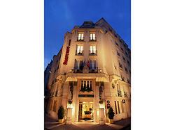 Mercure Nice Centre Grimaldi Hotel Nice