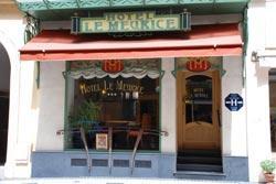 Hotel Le Meurice Nice