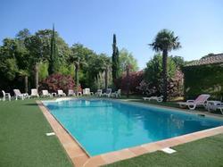 INTER-HOTEL Du Parc Avignon