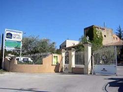Best Western Sévan Parc Hôtel Pertuis