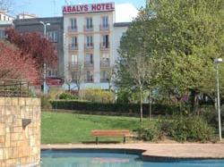 Abalys Hôtel Brest