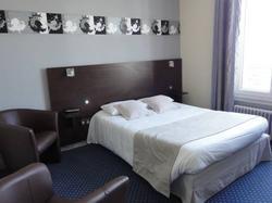 Hotel Bellevue Brest