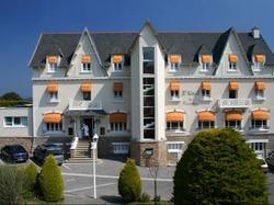 L'Hôtel de Carantec