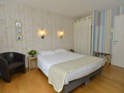 Brit hôtel des halles Concarneau