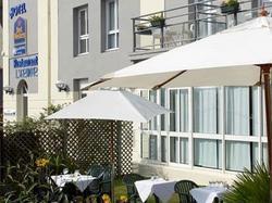 Hotel Hotel Best Western Thalasstonic & Spa Douarnenez