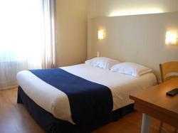 Le Bretagne - Hôtel Spa & Sauna Douarnenez