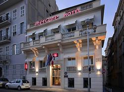 Mercure Nice Marche aux Fleurs Hotel Nice
