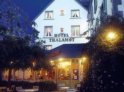 HOTEL THALAMOT FOUESNANT