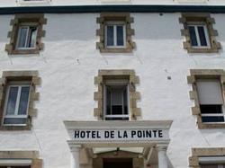 Hôtel de la Pointe de Mousterlin Fouesnant