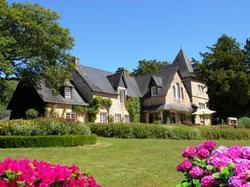 Hotel Manoir de Kertalg Moëlan-sur-Mer