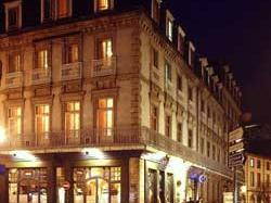 Hotel Hôtel De L'europe MORLAIX