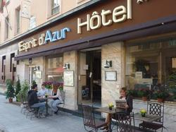 Hôtel Esprit dAzur Nice
